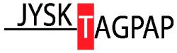 Jysktagpap Logo